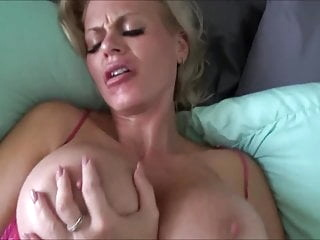 Casca Akashova - Mom Finds Mr. Right close-up pornstar milf video