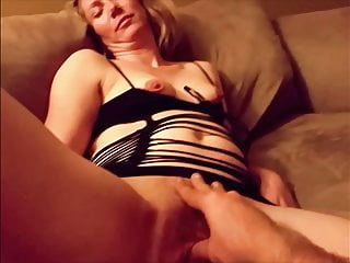 Becky Livingroom Fuck blowjob hardcore mature video