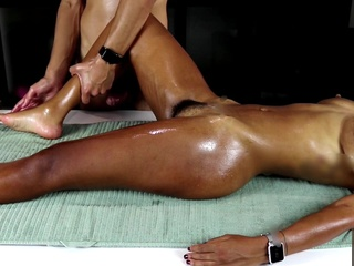 MissFluo Receive Massage With Masturbation To Orgasm A15 ebony hd massage video