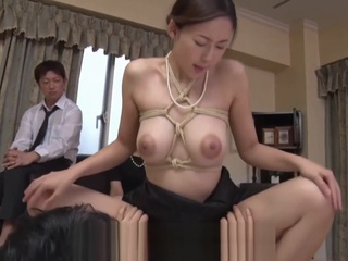 Chong benh vo di dit tap the asian gangbang japanese video