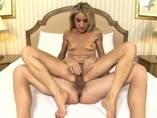 50 Years Old Mom Kandice First Sex Video 720p blonde blowjob cumshot video