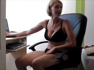 Geile Milf 5! amateur mature milf video