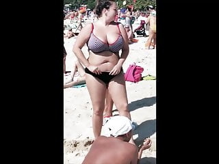 In The Real Life (36) amateur beach mature video