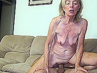 81 years old mom banged by stepson big cock danish granny video