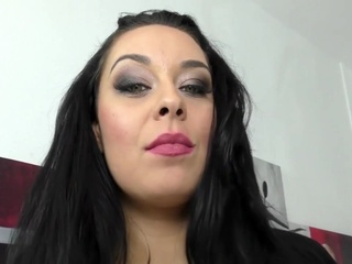 BBW portuguese bbw big ass big tits video