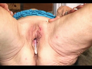 These Grannies have cream filled Holes anal creampie mature video
