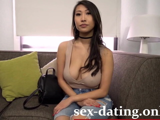 Ebony Fucks Asian Big Dick asian   video