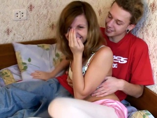 Katya 20080305 hd russian straight video