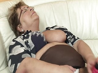Chubby grandma wants his cock bbw sex toy hairy video