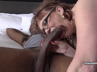 SHAUNDAMXXX - Charge Me Up milf big ass big tits video