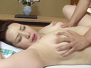 japanese horny big boobs step mom asian big butt big tits video