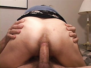 Poor Grandma Pays Debt With Anal amateur anal blowjob video
