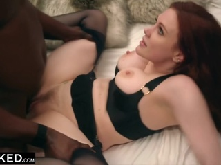 Maitland Ward Gets Bred amateur big cock big tits video